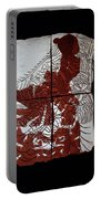Flamenco Lady One  Portable Battery Charger