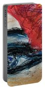 Flamenco Nights - Lucia Detail Portable Battery Charger