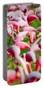 Flamingo 6 Portable Battery Charger