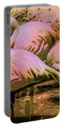 Flamingo - Id 16217-202804-4625 Portable Battery Charger