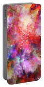 Flammable Imagination  Portable Battery Charger