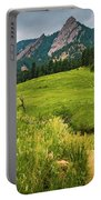Flatirons Portable Battery Charger