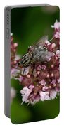 Flesh Fly Portable Battery Charger