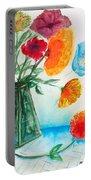 Fleur Primitiv Portable Battery Charger