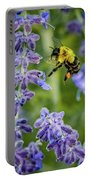Flight Of The Bumble Bee Portable Battery Charger