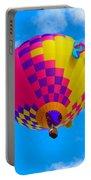 Flip Flop Portable Battery Charger