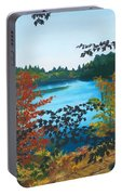 Floodwood Portable Battery Charger