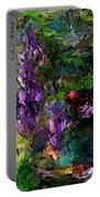 Flora Landscape 081015 Portable Battery Charger