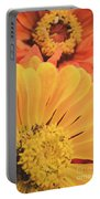 Floral 17 Portable Battery Charger