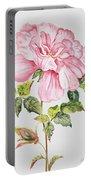 Floral Botanicals-jp3779 Portable Battery Charger