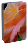 Floral Glow Portable Battery Charger