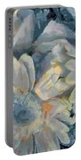 Floral Vegged Out Wow Portable Battery Charger