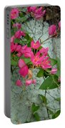 Flores Portable Battery Charger
