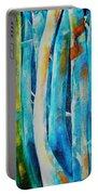 Floresta Azul Portable Battery Charger