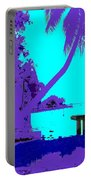 Florida Blues Portable Battery Charger