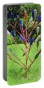 Florida Bottle Tree Portable Battery Charger