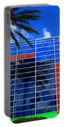 Florida Colors Portable Battery Charger