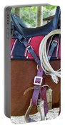 Florida Cracker Cow Whip Portable Battery Charger