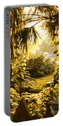 Florida Dream Portable Battery Charger