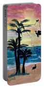 Florida Images Portable Battery Charger