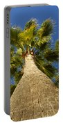 Florida Palms Portable Battery Charger