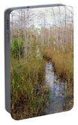 Florida Trail Big Cypress Portable Battery Charger
