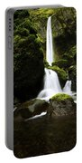 Flow Portable Battery Charger by Chad Dutson