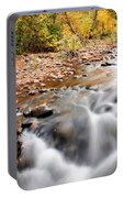 Flow In Sedona Portable Battery Charger