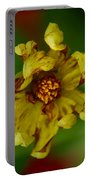 Flower 3 Portable Battery Charger