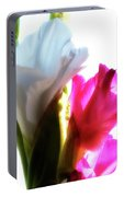 Flower Power 7 Portable Battery Charger