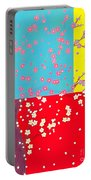 Flower Tree Portable Battery Charger