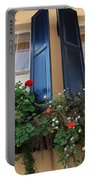 Flower Window In Charleston Sc Portable Battery Charger