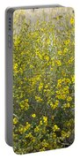 Flowering Tarweed Portable Battery Charger