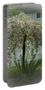 Flowering Tree By Earl's Photography Portable Battery Charger
