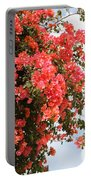 Flowering Tree Portable Battery Charger