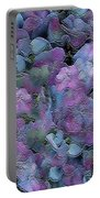 Flowers #061 Portable Battery Charger