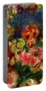 Flowers 1902 Portable Battery Charger