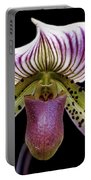 Flowers 63 Portable Battery Charger