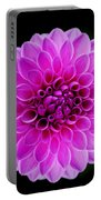 Flowers 71 Portable Battery Charger