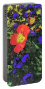Flowers After Mass Portable Battery Charger