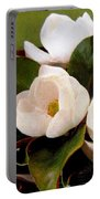 Flowers From The South Portable Battery Charger