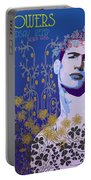 Flowers Of Lindsay Kemp Portable Battery Charger
