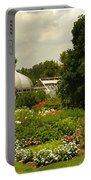 Reynolda Village Portable Battery Charger