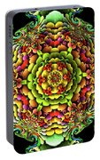 Flowerscales 61 Portable Battery Charger