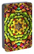 Flowerscales 62 Portable Battery Charger