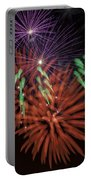 Flowerworks 1 Portable Battery Charger