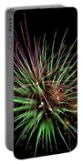 Flowerworks #11 Portable Battery Charger