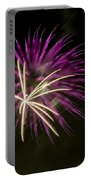 Flowerworks #15 Portable Battery Charger