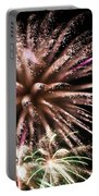 Flowerworks #32 Portable Battery Charger