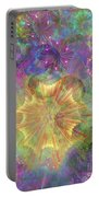 Flowerworks Portable Battery Charger